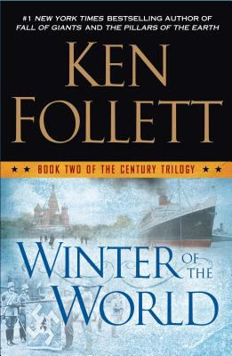 Cover image for Winter of the world