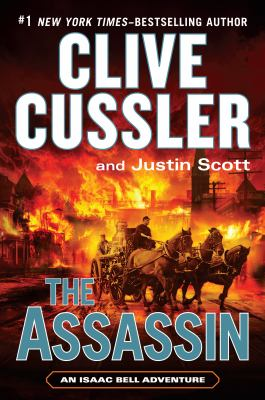 Cover image for The assassin