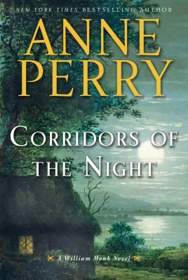 Cover image for Corridors of the night