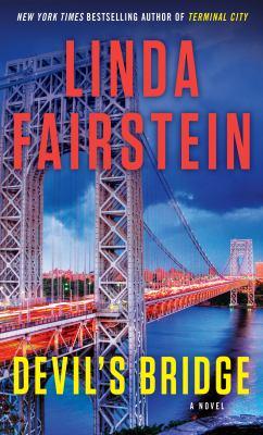 Cover image for Devil's bridge : a novel