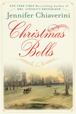 Cover image for Christmas bells
