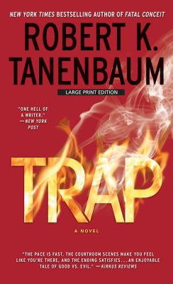 Cover image for Trap