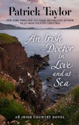 Cover image for An Irish doctor in love and at sea
