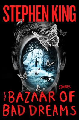 Cover image for The bazaar of bad dreams