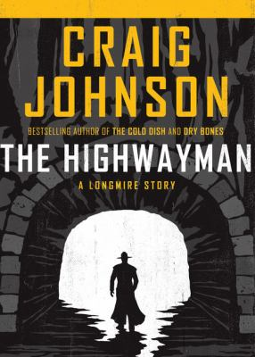 Cover image for The highwayman