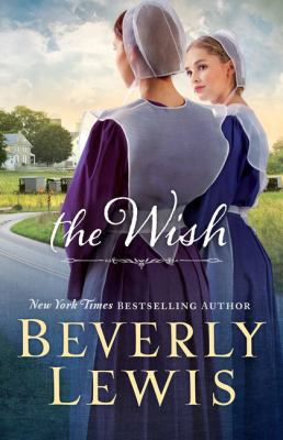 Cover image for The wish