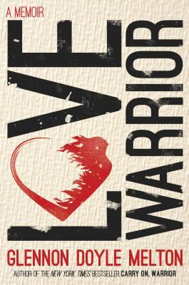 Cover image for Love warrior
