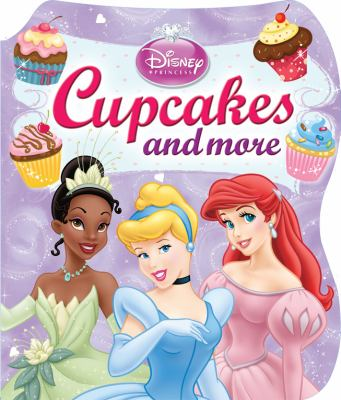 Cover image for Cupcakes and more