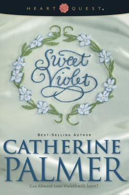 Cover image for Sweet violet