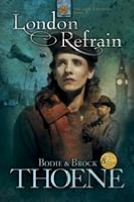 Cover image for London refrain