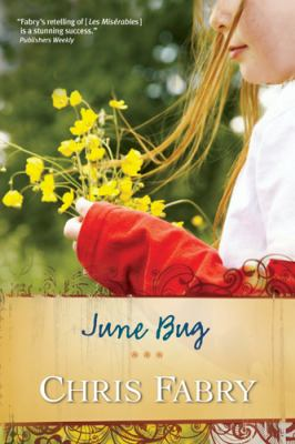 Cover image for June bug