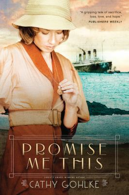 Cover image for Promise me this