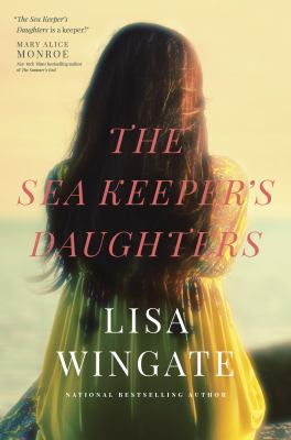 Cover image for The sea keeper's daughters