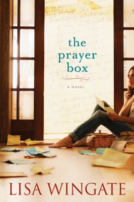 Cover image for The prayer box