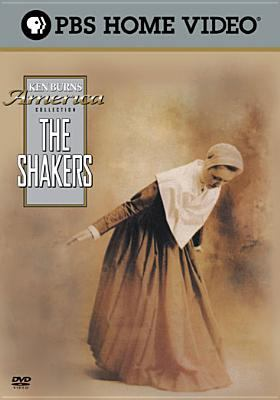 Cover image for The Shakers hands to work, hearts to God