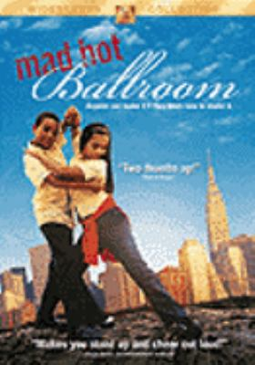 Cover image for Mad hot ballroom