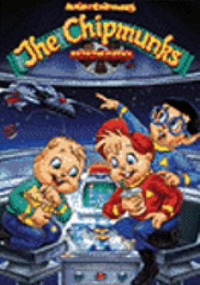 Cover image for Alvin and the Chipmunks. The Chipmunks go to the movies