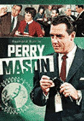 Cover image for Perry Mason. Season 2, volume 1