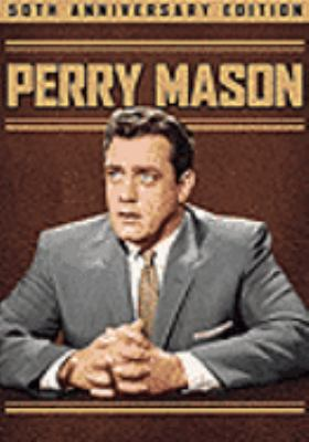 Cover image for Perry Mason