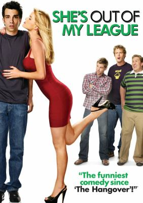 Cover image for She's out of my league