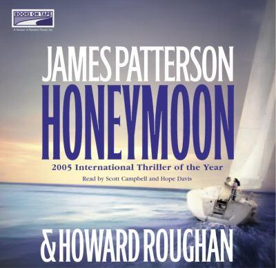 Cover image for Honeymoon [a novel]