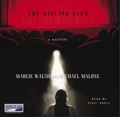 Cover image for The killing club