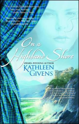Cover image for On a highland shore