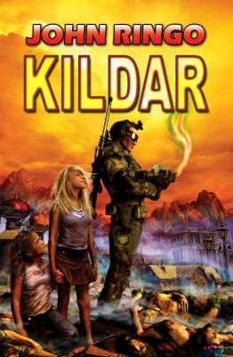 Cover image for Kildar