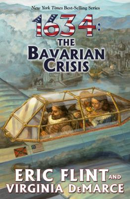 Cover image for 1634 : the Bavarian crisis