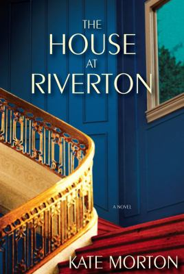 Cover image for The house at Riverton