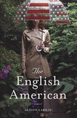 Cover image for The English American