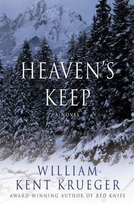 Cover image for Heaven's keep : a novel