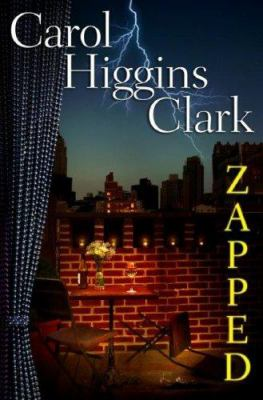Cover image for Zapped : a Regan Reilly mystery
