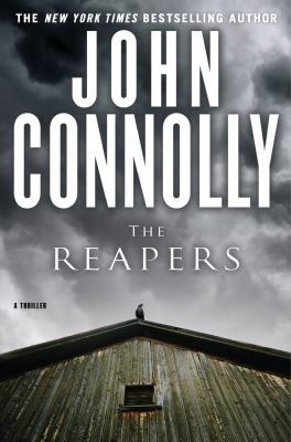 Cover image for The Reapers : a thriller