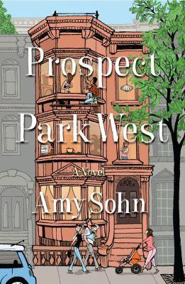 Cover image for Prospect Park West : a novel
