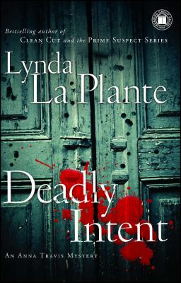 Cover image for Deadly intent