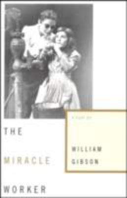 Cover image for The miracle worker