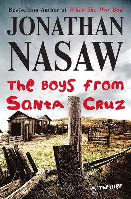Cover image for The boys from Santa Cruz