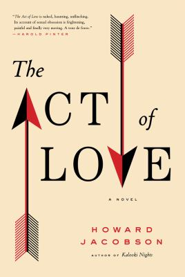 Cover image for The act of love