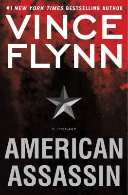 Cover image for American assassin : a thriller
