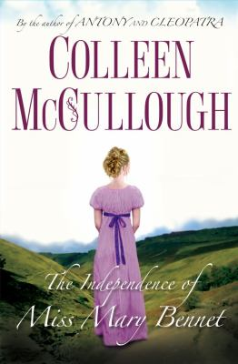 Cover image for The independence of Miss Mary Bennet : a novel