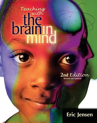 Cover image for Teaching with the brain in mind