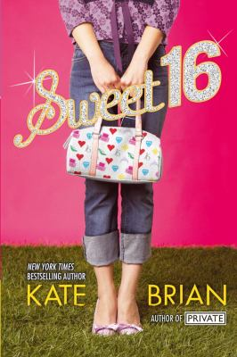Cover image for Sweet 16