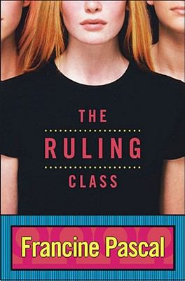 Cover image for The ruling class
