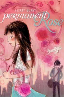 Cover image for Permanent Rose