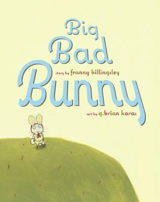 Cover image for Big Bad Bunny