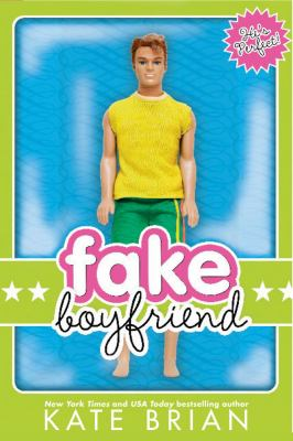 Cover image for Fake boyfriend