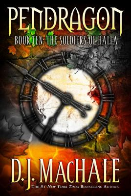 Cover image for The soldiers of Halla