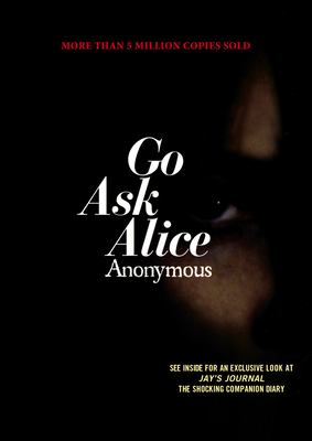 Cover image for Go ask Alice