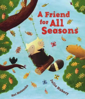 Cover image for A friend for all seasons